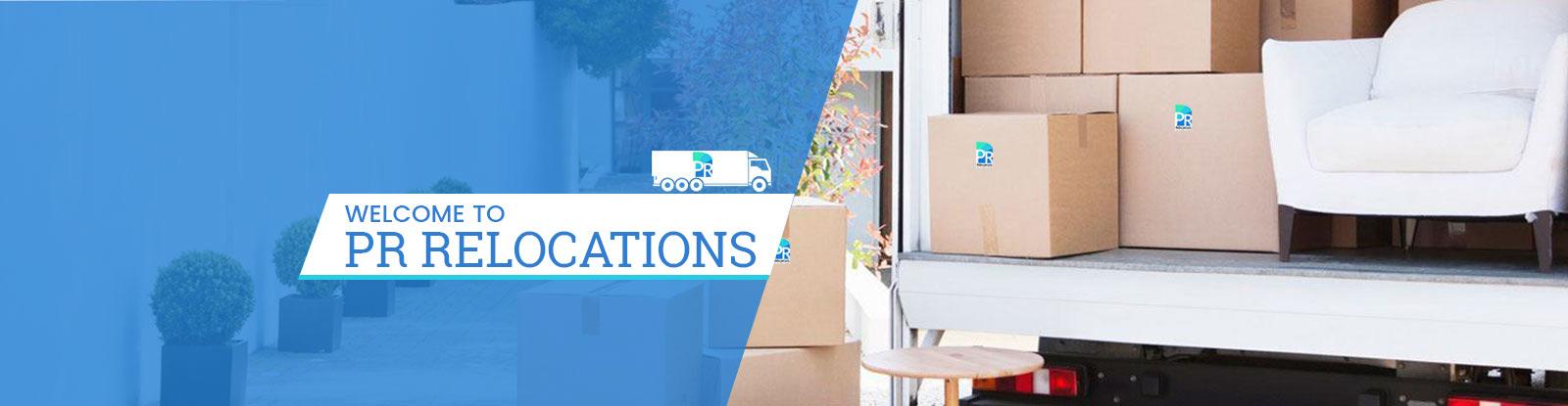 Home & Corporate Relocation Services in New Delhi